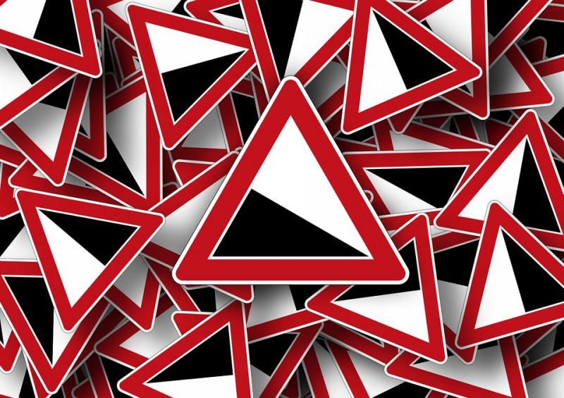 予測できる危機と予測できない危機の株式の対処